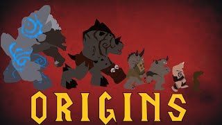 World of Warcraft - Orc Origins - Lineage & Early History