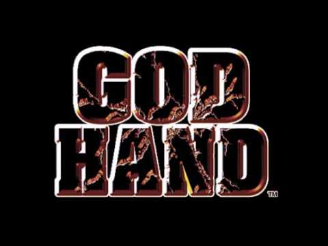 GOD HAND Poiso Queen Music《 Extended 》