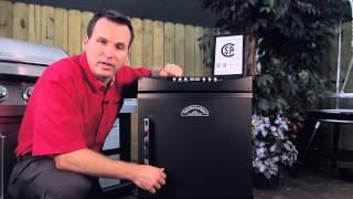 Electric Smoker - 32 Inch - Landmann USA