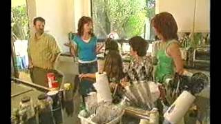 Marilu Henner, Dr. Carey Strom on diet and nutrition