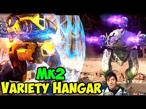 War Robots 3 Hours Mk2 Pursuer, Mercury, Thermite Fury Gameplay WR