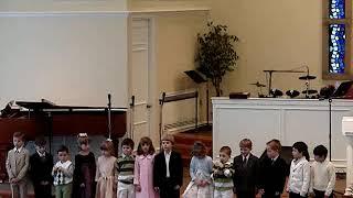 Пасха 2006 (?)   Chicago   Недільна Школа
