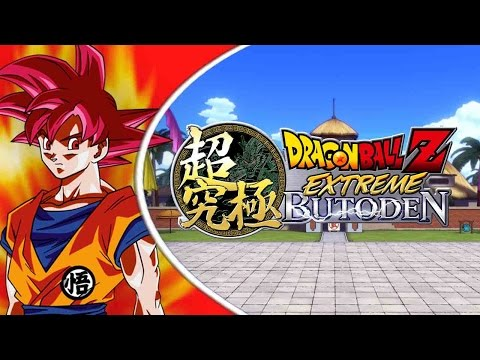 Dragon Ball Z: Extreme Butoden | How To Unlock All Extreme Characters!