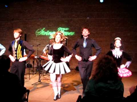 2010 String Fever & Mayer School of Irish Dance Concert