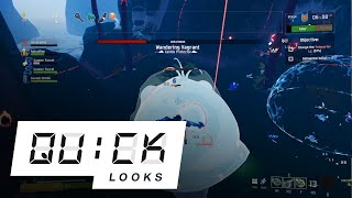 Quick Look: Risk of Rain 2 (Video Game Video Review)