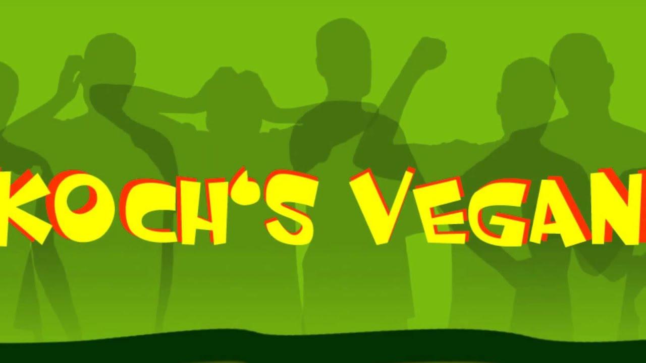 Koch Vegan