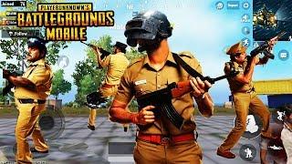 PUBG Mobile TAMIL   நாலு பேரும் நல்லாயிருந்த Gamemum!! - Tamil