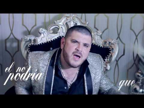 El Komander - Prohibida - Video Lyrics