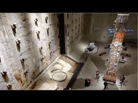 Visiting The 9/11 Memorial & Museum In New York
