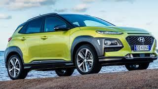 Hyundai Kona 2017 first drive review - Automotive Zone