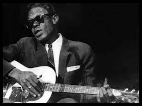Lightnin' Hopkins-Evil Hearted Woman
