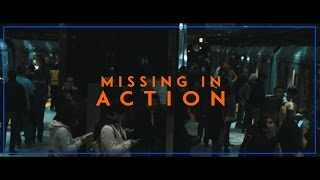 Missing in Action - Canon 6D