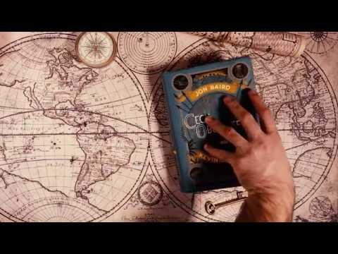 Ukázka z knihy: Cech objevitelů - Kevin Costner, Jon Baird, Rick Ross