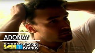 Adonay - Rodolfo Aicardi Con Los Hispanos / Discos Fuentes