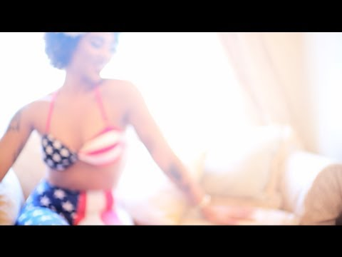 """Joy Villa's new song """"Make America Great Again!"""" in stores now!"""