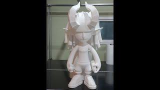 3D모형 스치로폴 조각 조형물 원형제작 / 스티로폼조각