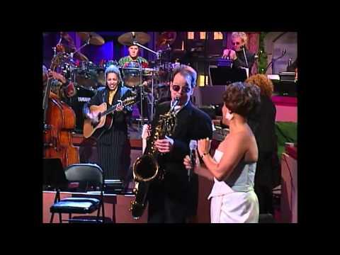 David Letterman - Darlene Love's 'Christmas' Mash-Up