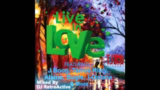 DJ RetroActive - Live In Love Riddim Mix (Full) [TJ Records] May 2012