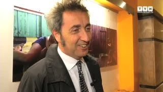 Paolo Sorrentino - La grande bellezza e il rischio di essere sinceri