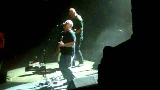 Pixies - Weird At My School (Live in Milwaukee 2011)