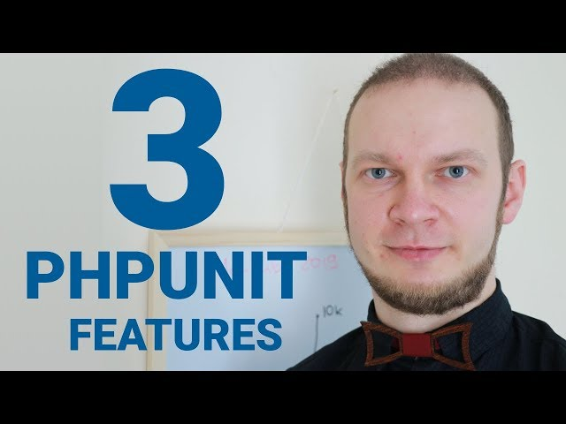3 PHPUnit Features You Should Use for Unit Tests in Magento 2