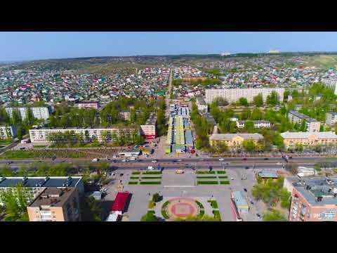 Кировский район Волгограда. Небольшая обзорная экскурсия