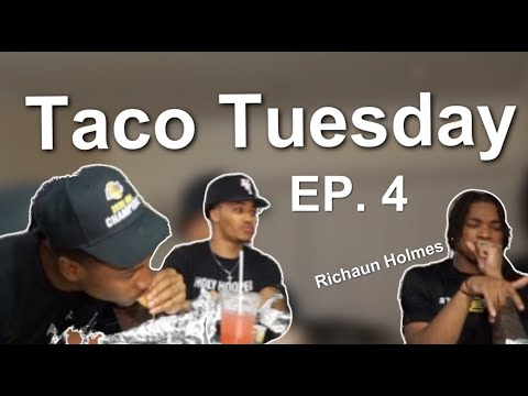TACO TUESDAY EP. 4!!! The BEST SHRIMP TACOS In LA!