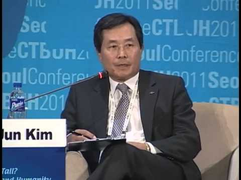 CTBUH 2011 Seoul Conference Roundtable Part 01