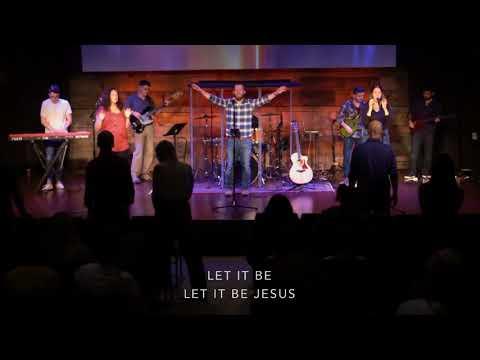 Let It Be Jesus // GENESIS Worship