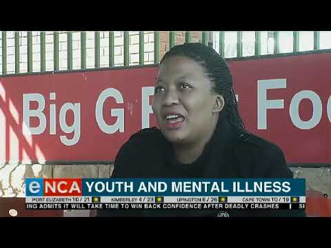 Speak out and seek help | SA Depression and Anxiety Group for youths
