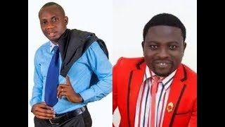 Brother Sammy blasts counsellor luterodt for saying ...