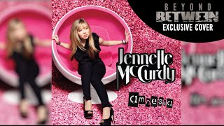 """Jennette McCurdy 