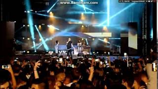 Puya / Scandalos MUSIC - Media Music Awards 2015 Sibiu