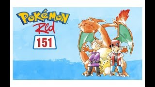 Let's Play: Pokemon Red Hack/Patched 151 Version (GB) - Episode 45: A Legendary Finish!