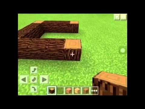 Vote no on construire un magnifique billard dans minecraft - Comment faire une table dans minecraft ...