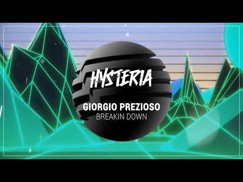 Giorgio Prezioso - Breakin Down
