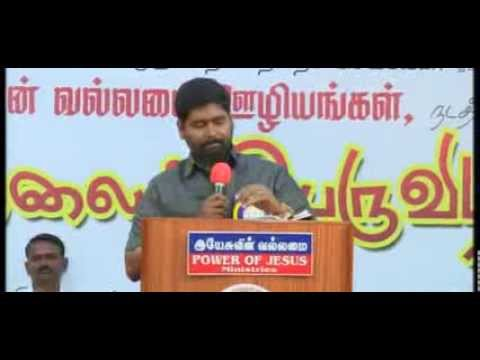HENDRY SAMUEL SONGS - PAADUVEN [Tamil Christian Songs]