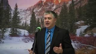 Смотреть Виталий Рожков - Проповедь