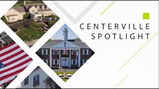 Centerville Spotlight: MVCC