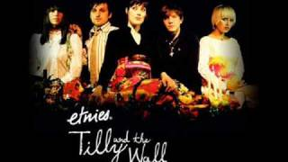 Watch Tilly  The Wall You And I Misbehaving video