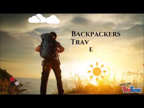 Backpackers travel guide to Brunei