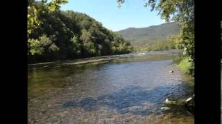 Shenandoah - Medium Low - Accompaniment Track