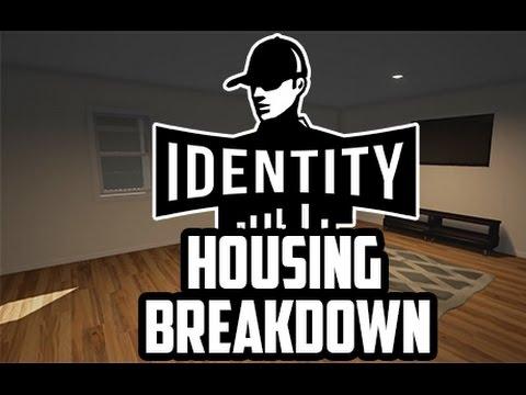Identity Game - Insider: Housing Breakdown!