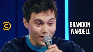 Sex Is Hard When You're a Genius - Brandon Wardell