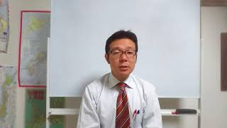 中学1年生のみなさんに向けて、 国語の勉強法について お話ししました...