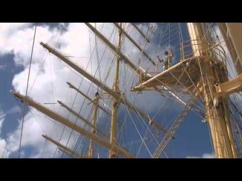 Royal Clipper - Гончий пес Карибского моря - кино 17 серий