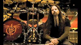Lamb of god - 11th hour (drum track)