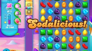 Candy Crush Soda Saga Level 700 (7th version)