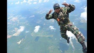 FREE FALL Fun Training at 6,000 feet