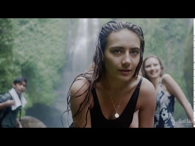 Bali Cinematic Story